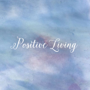 Positive Living Square
