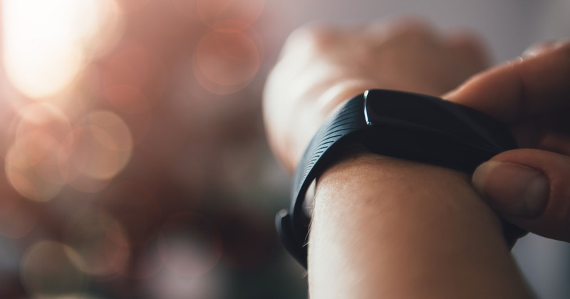 Do fitness trackers improve your health and fitness?
